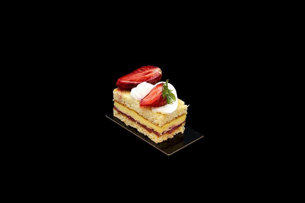 patisserie-fraisier